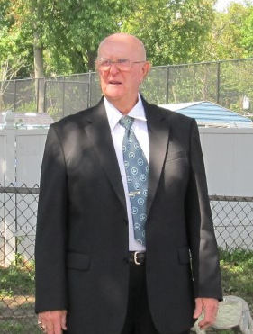 "Stephen ""Skip"" G. Greene, Sr."